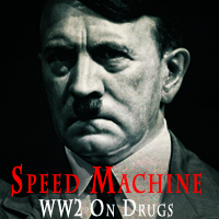 Speed Machine   Feature Documentary   Colourist, GFX, Titles