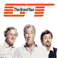 The Grand Tour  Amazon Prime  Colourist