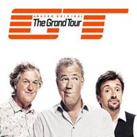 The Grand Tour  Amazon Prime  Colourist