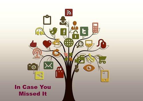 Social Web Recap 11 09 17 — Boyd Neil