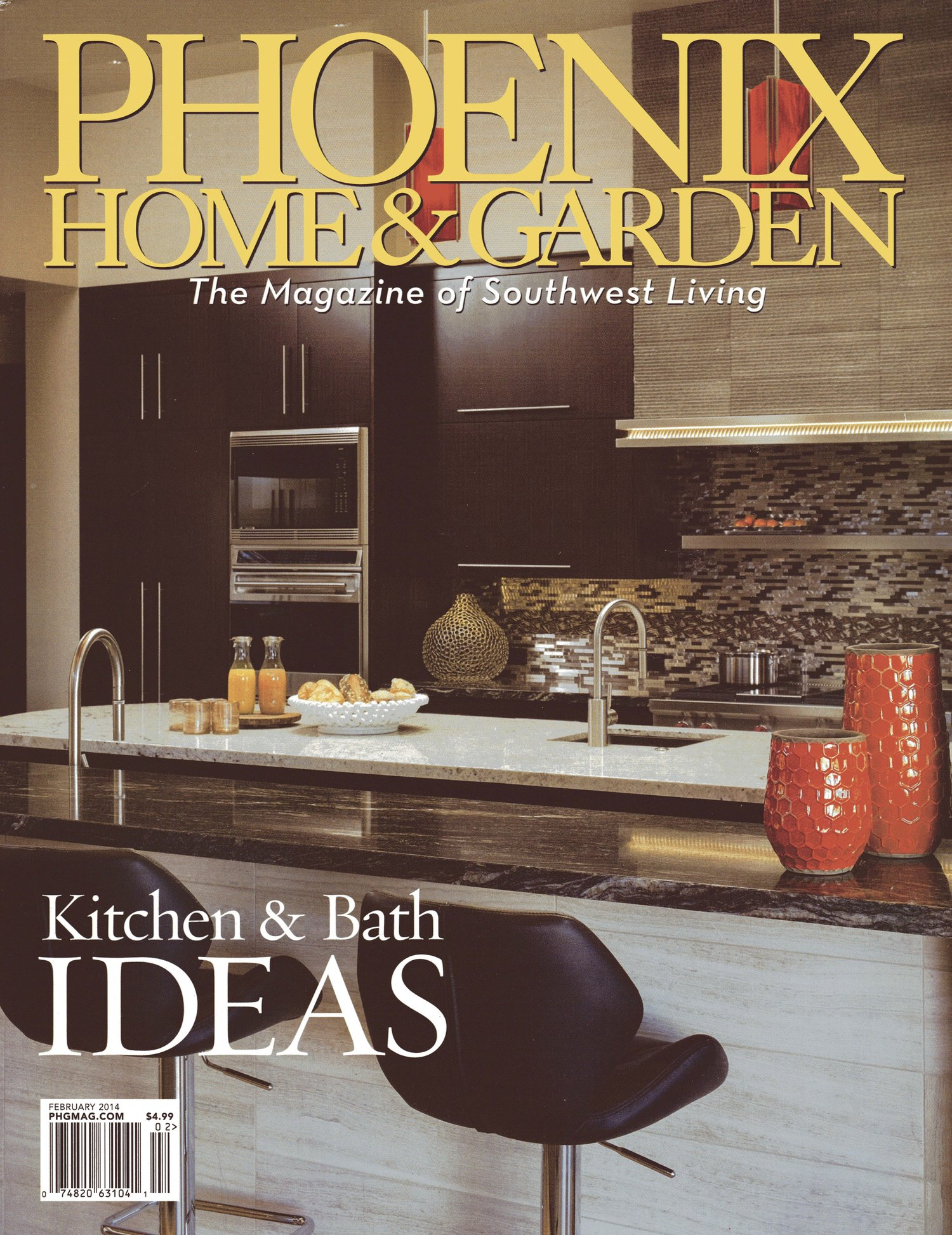 Billi Springer  Associates - Phoenix home design