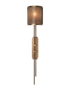 Hammerton Forge | Cover Sconce