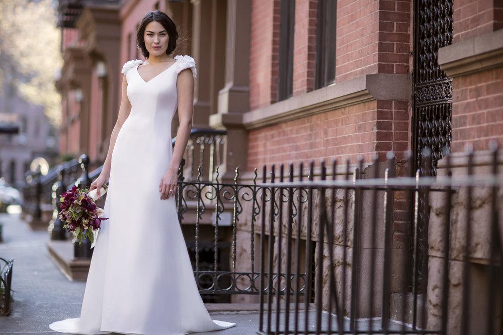 Wedding Dresses NYC