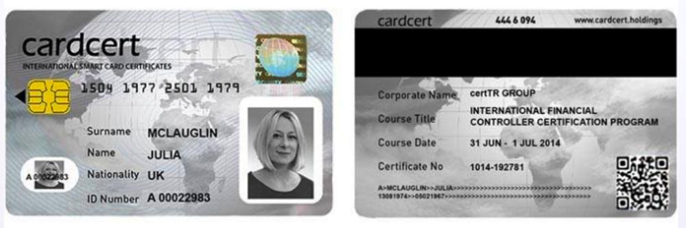 ULUSLARARASI GECERLİLİĞE SAHİP ' LAW-AGENDA ' AKILLI KART SERTİFİKASI VERİLECEKTİR. - Bu akıllı kart sertifikası ile tüm resmi belgelerinizi yükleyebilir ve tüm eğitimlerimizi kurumlarla paylaşabilirsiniz.Talep halinde verilecektir