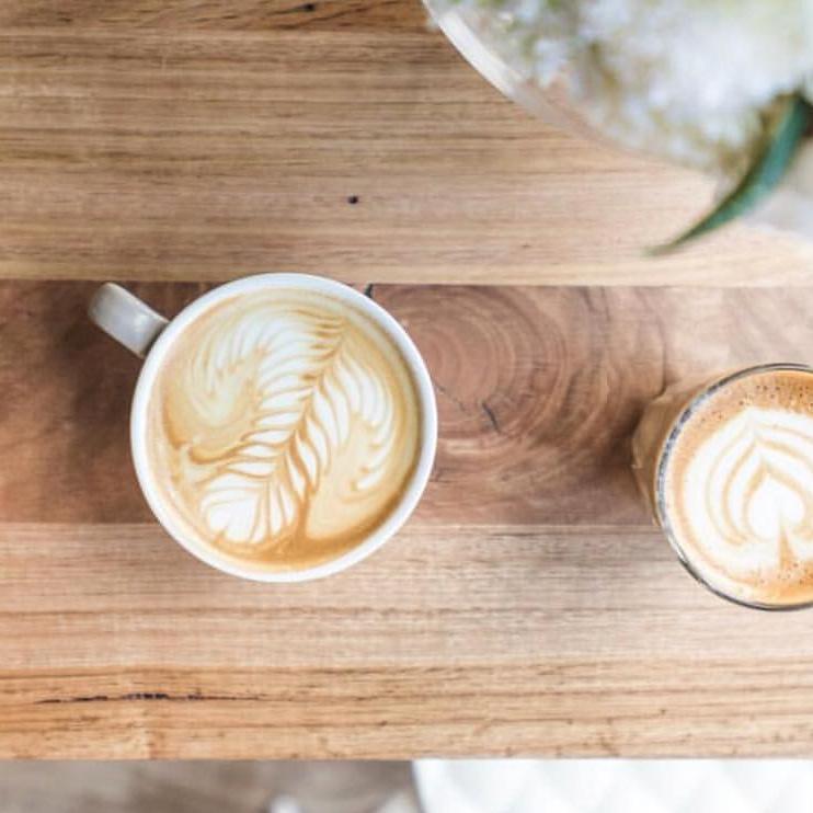 Workshop Bros Speciality Coffee