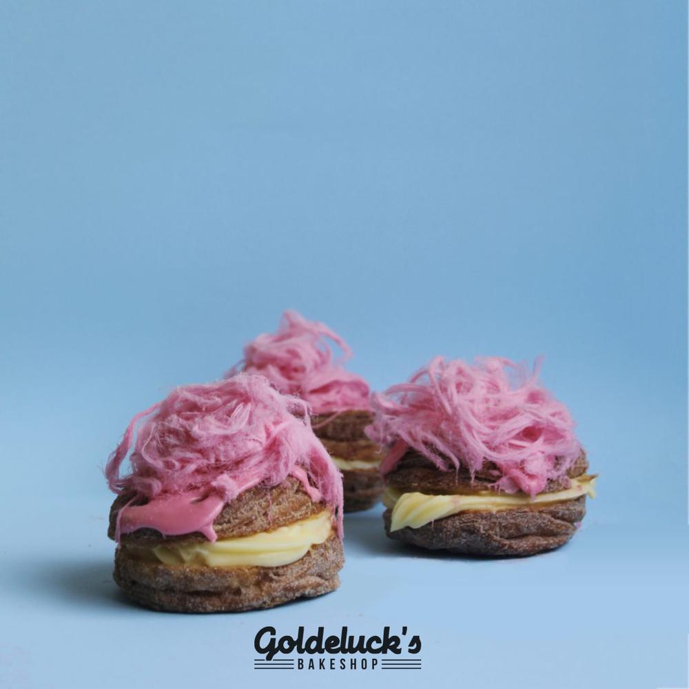 Goldelucks Bakeshop