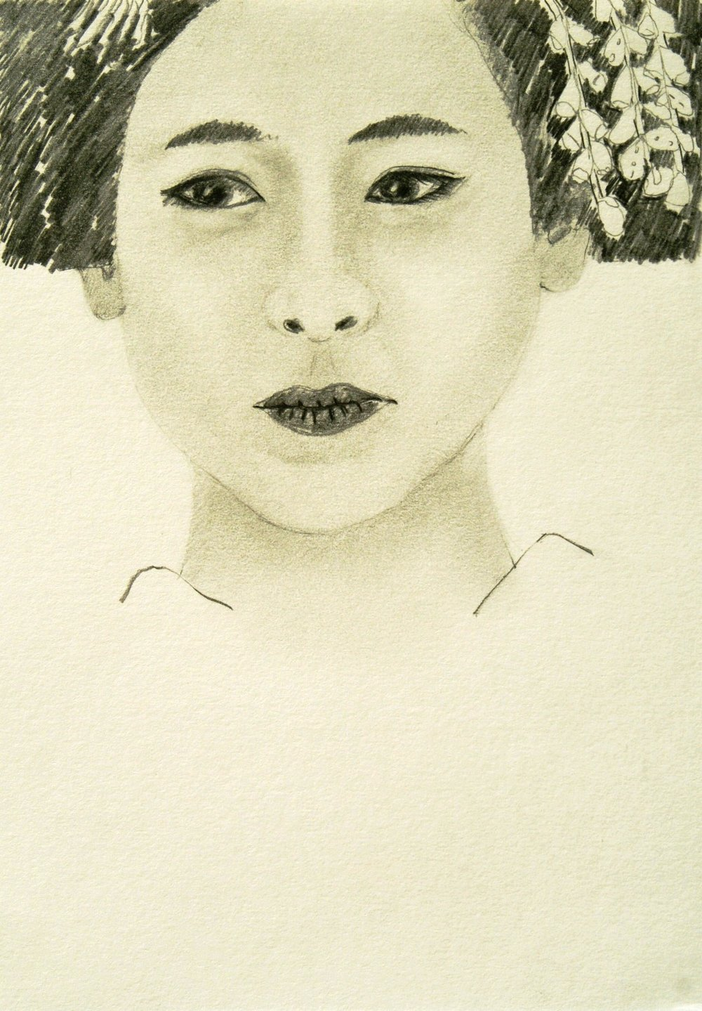 aus: portrait (2011)
