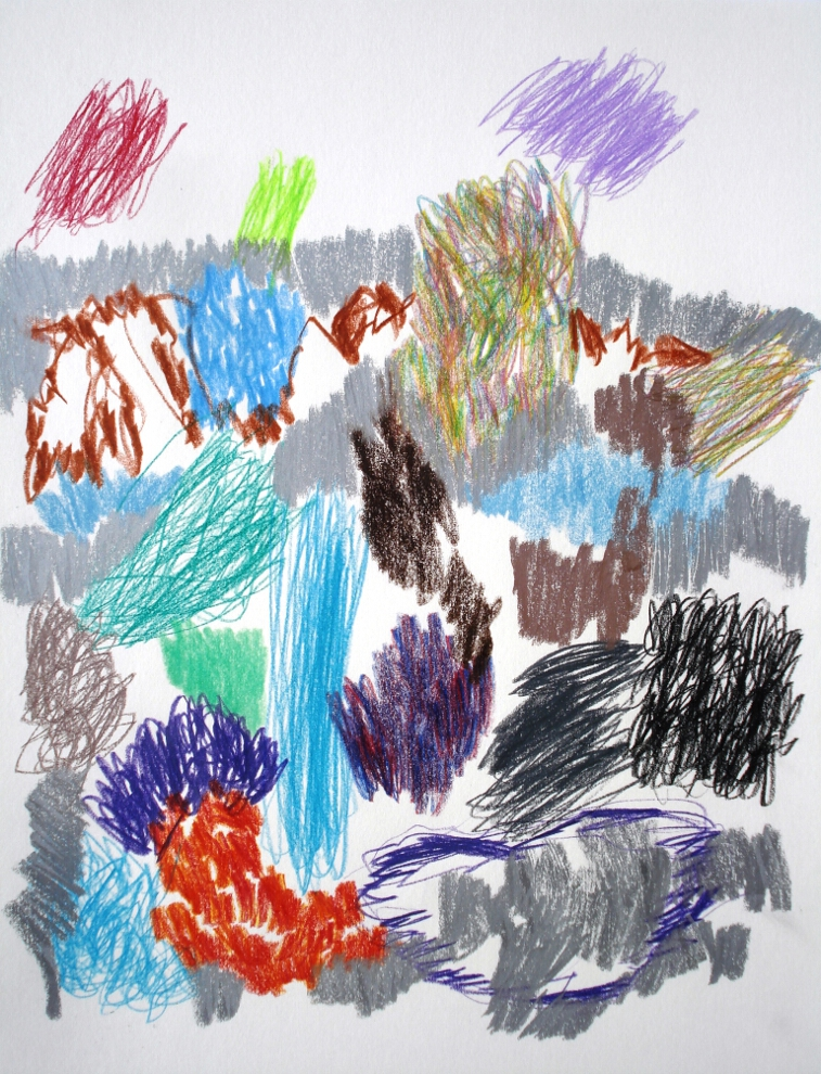 aus: small landscapes (2012)
