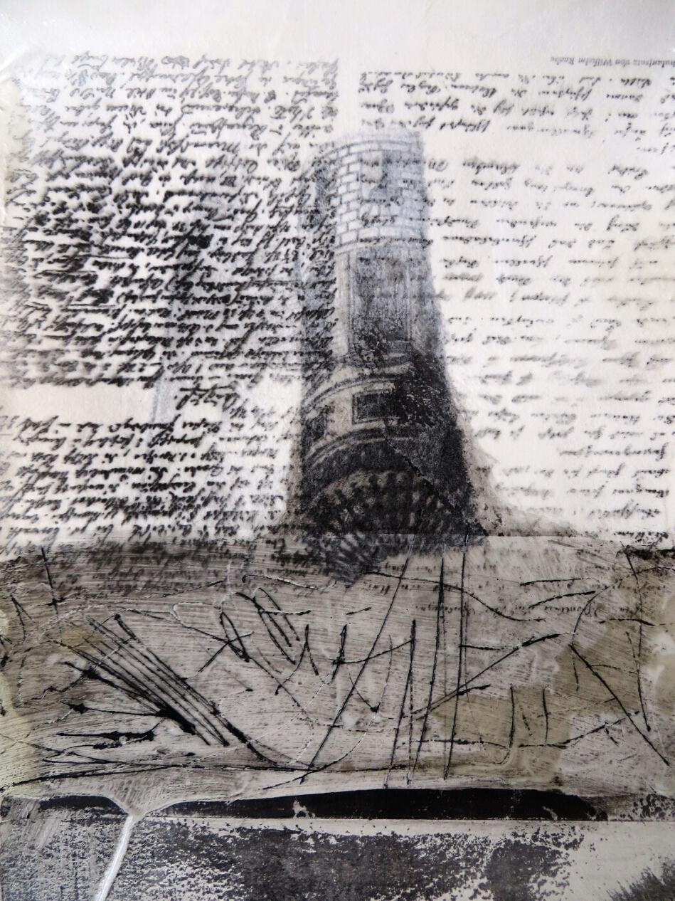 aus: palimpsest (2014)