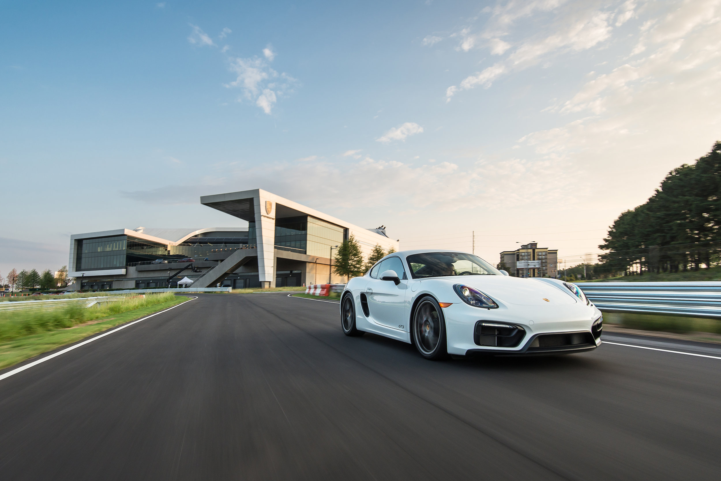 Porsche Experience Center >> Porsche Experience Tour Presented By Michelin Classic Motorsports