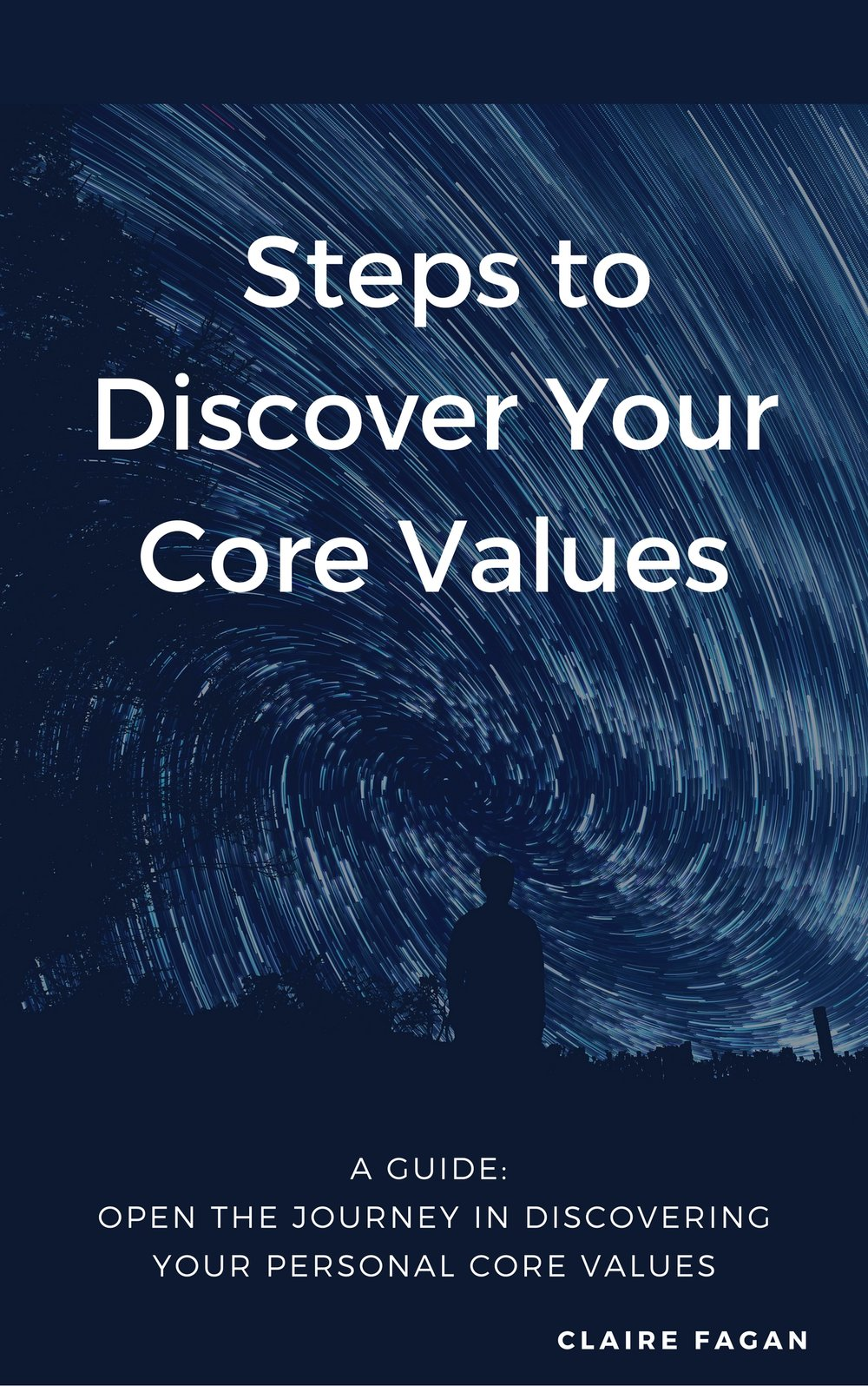 Discover your personal core values - Our CORE values refer to what is really important to us. They give insight into who we really are. When we live in accordance with our values, our external actions and behaviours match the internal qualities that are most important to us.