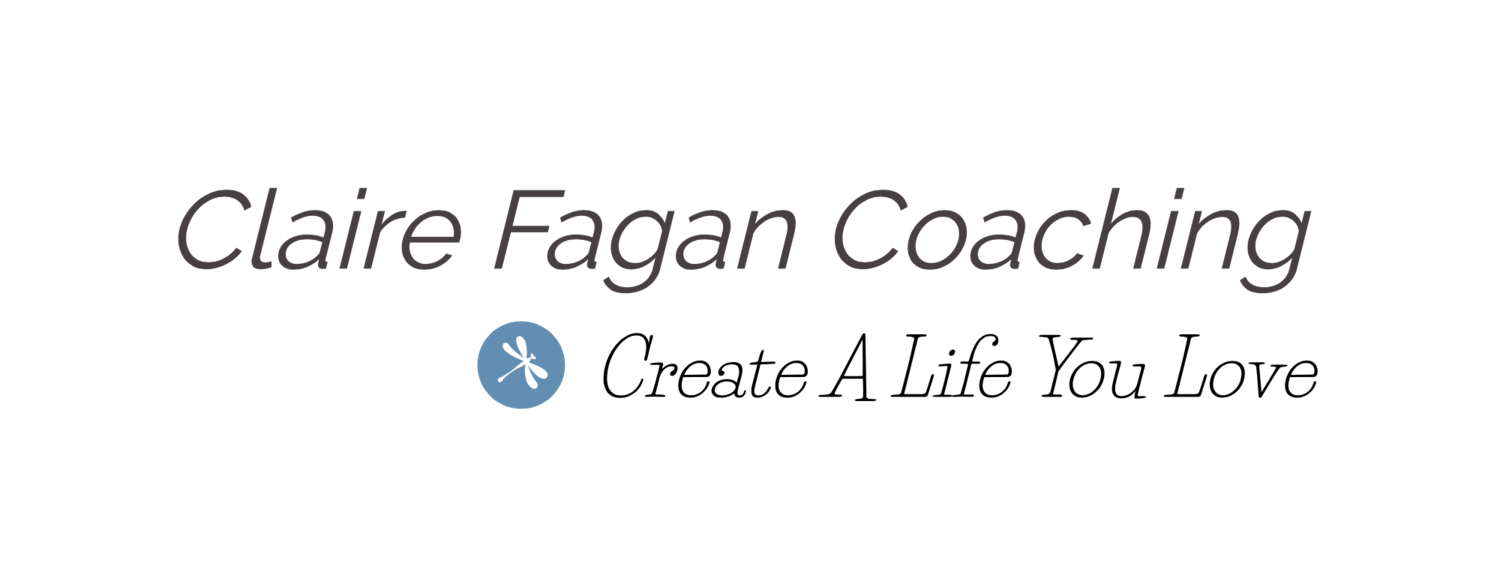 Claire Fagan Coaching