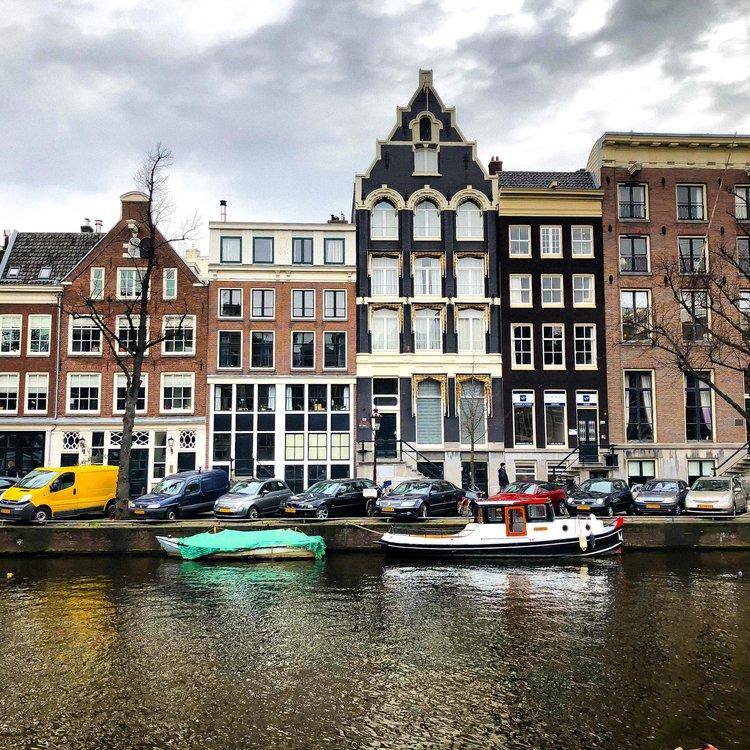 amsterdam city guide make mary