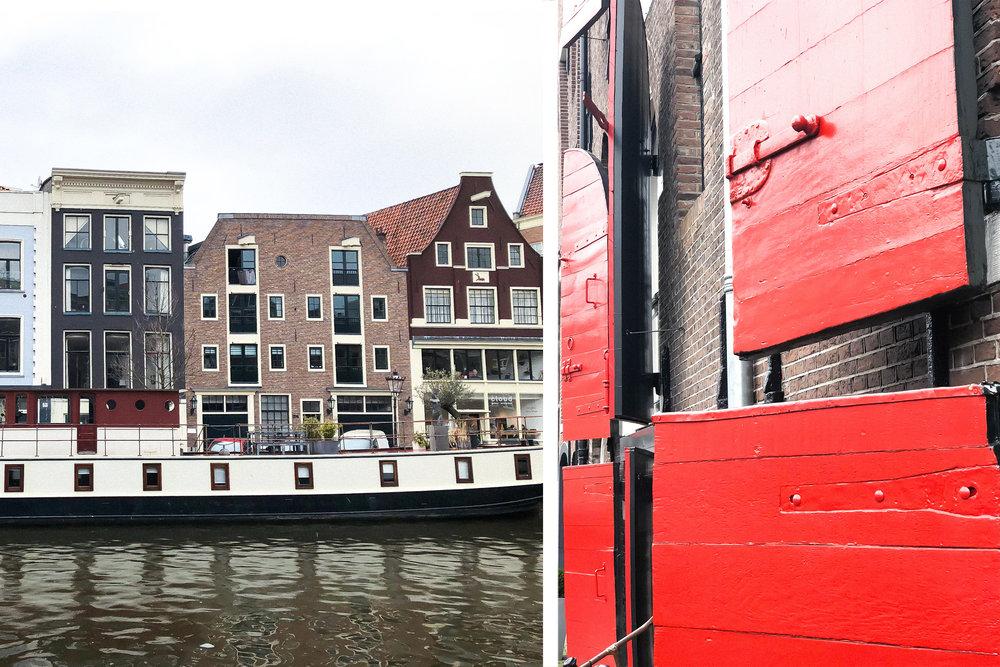 Amsteredam  City Guide