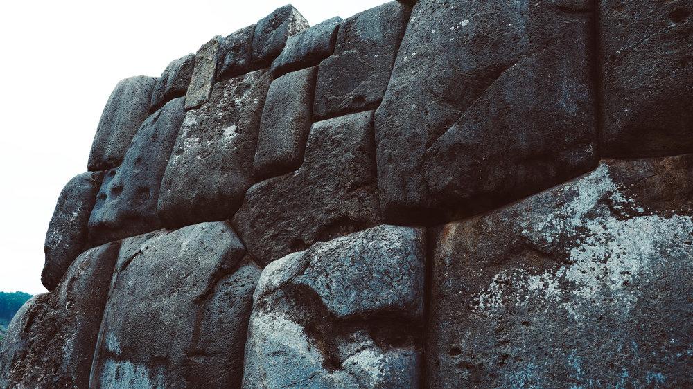 Sacsayhuaman in Cuzco