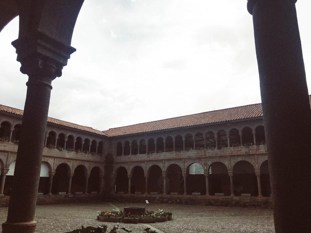 Museum Cuzco