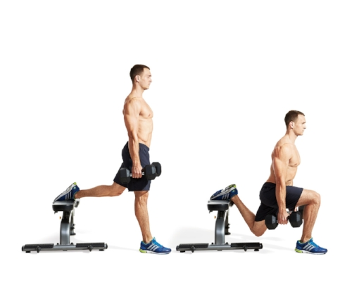 Photo Credit: Men's Fitness