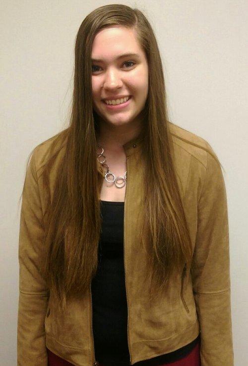 Regent: Katie Weir
