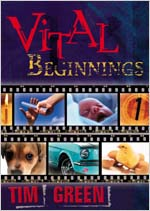Vital Beginnings, Pupil - Dr. Timothy Green
