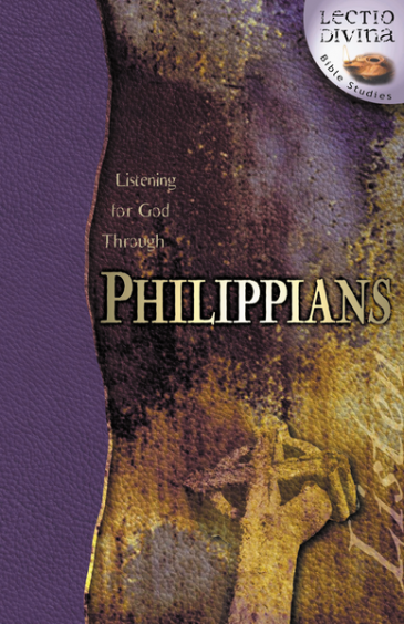 Lectio Divina, Phillipians - Dr. H. Ray Dunning