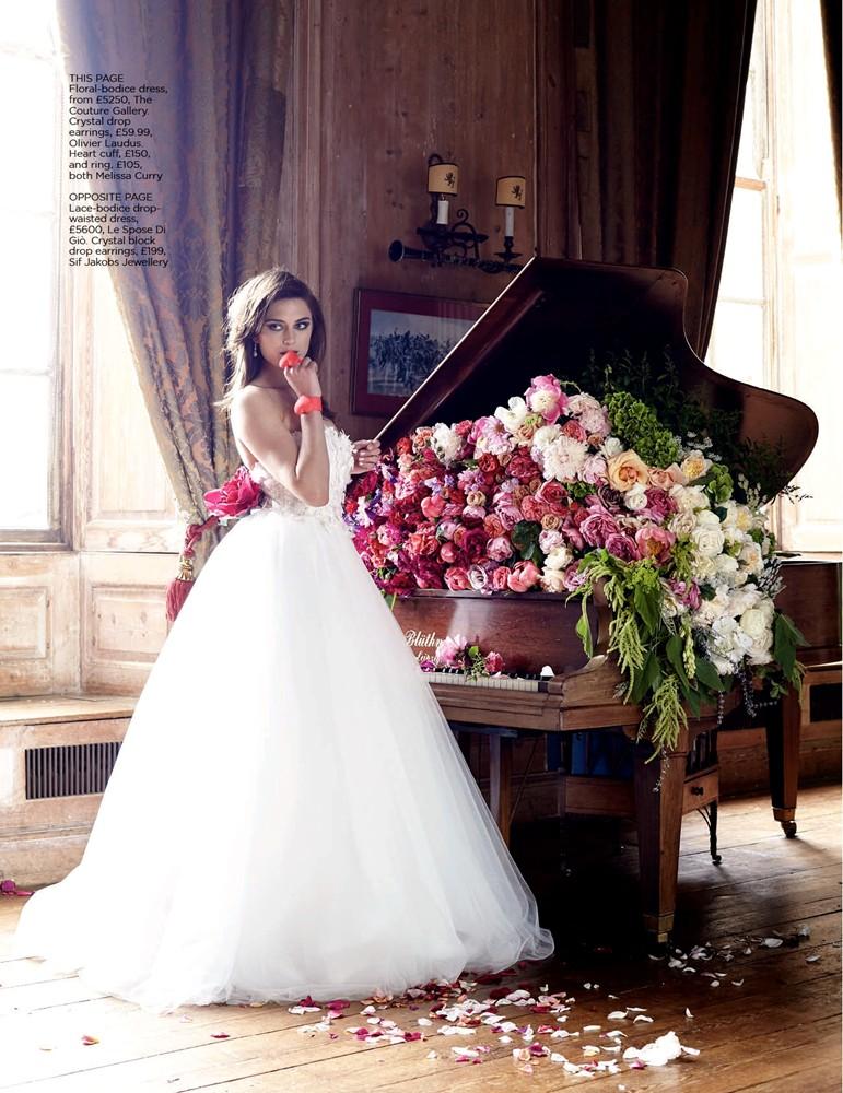 You & Your Wedding Dec 2015
