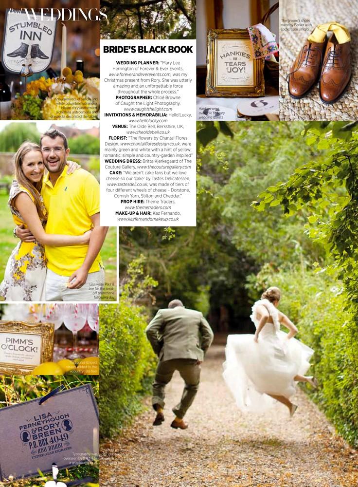 Harpers Bazaar Arabia 2012 - 4/4