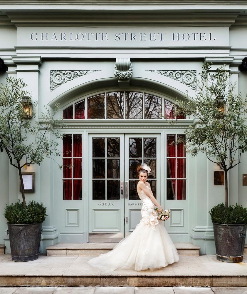 Dream Weddings 2012 - Rosalyn Gown