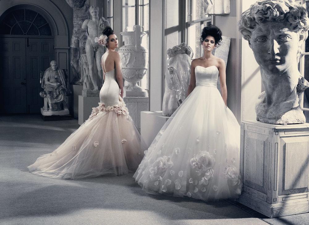 Rosalyn & Juliet