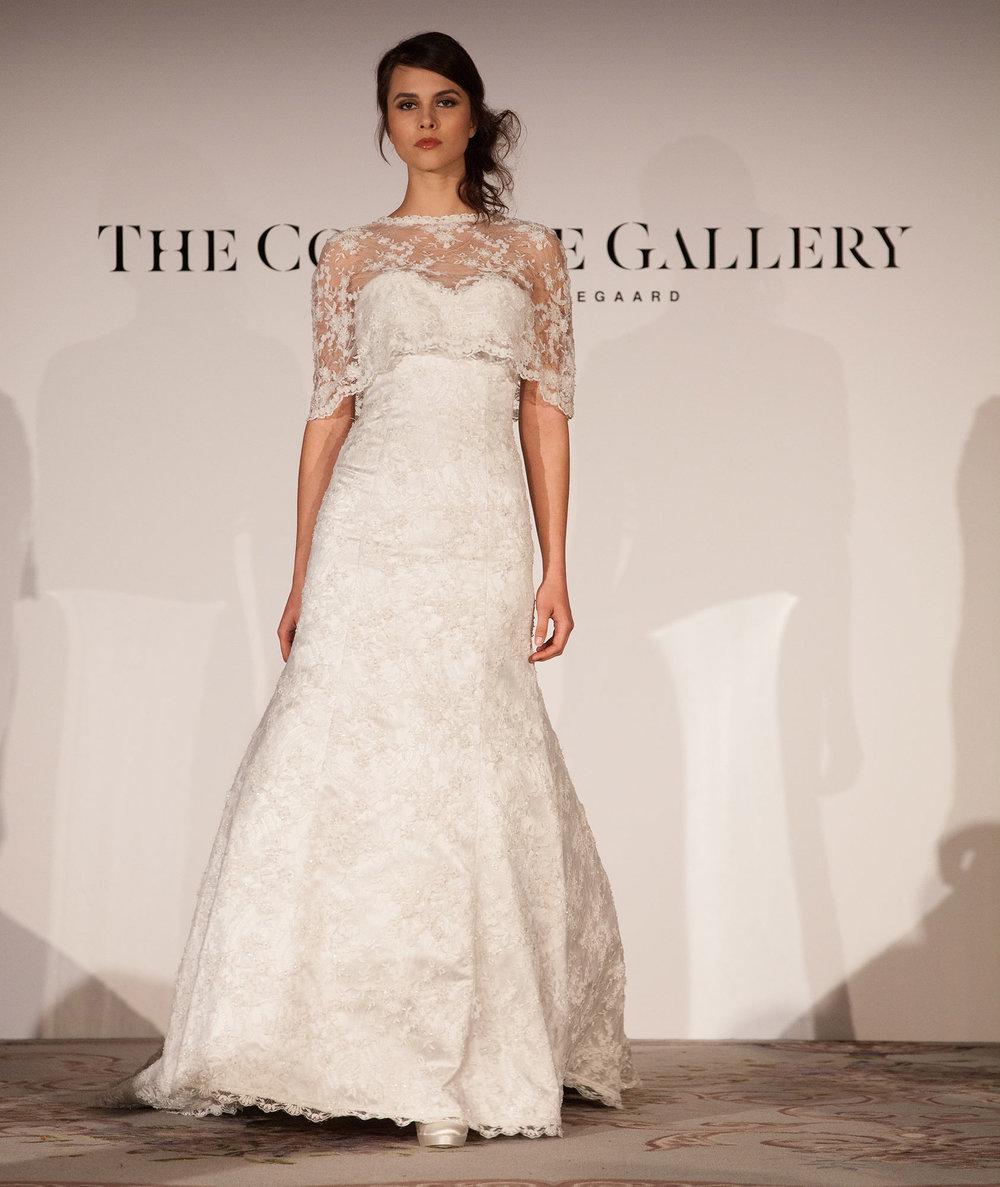 Elia gown