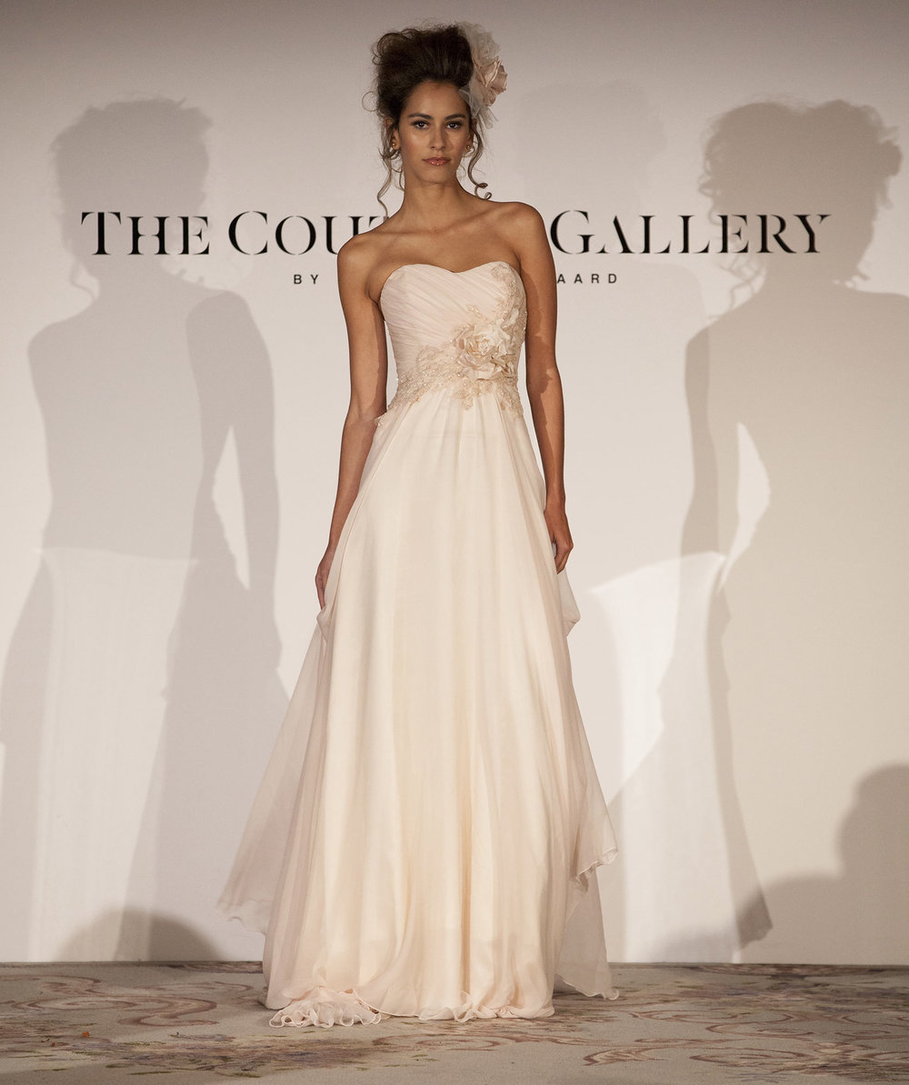 Savoy — The Couture Gallery - wedding dress boutique in Kensington ...