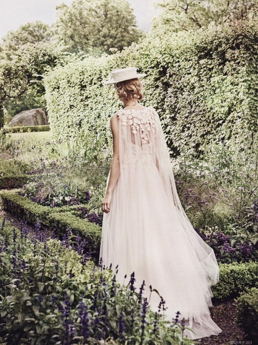 Esther wedding dress