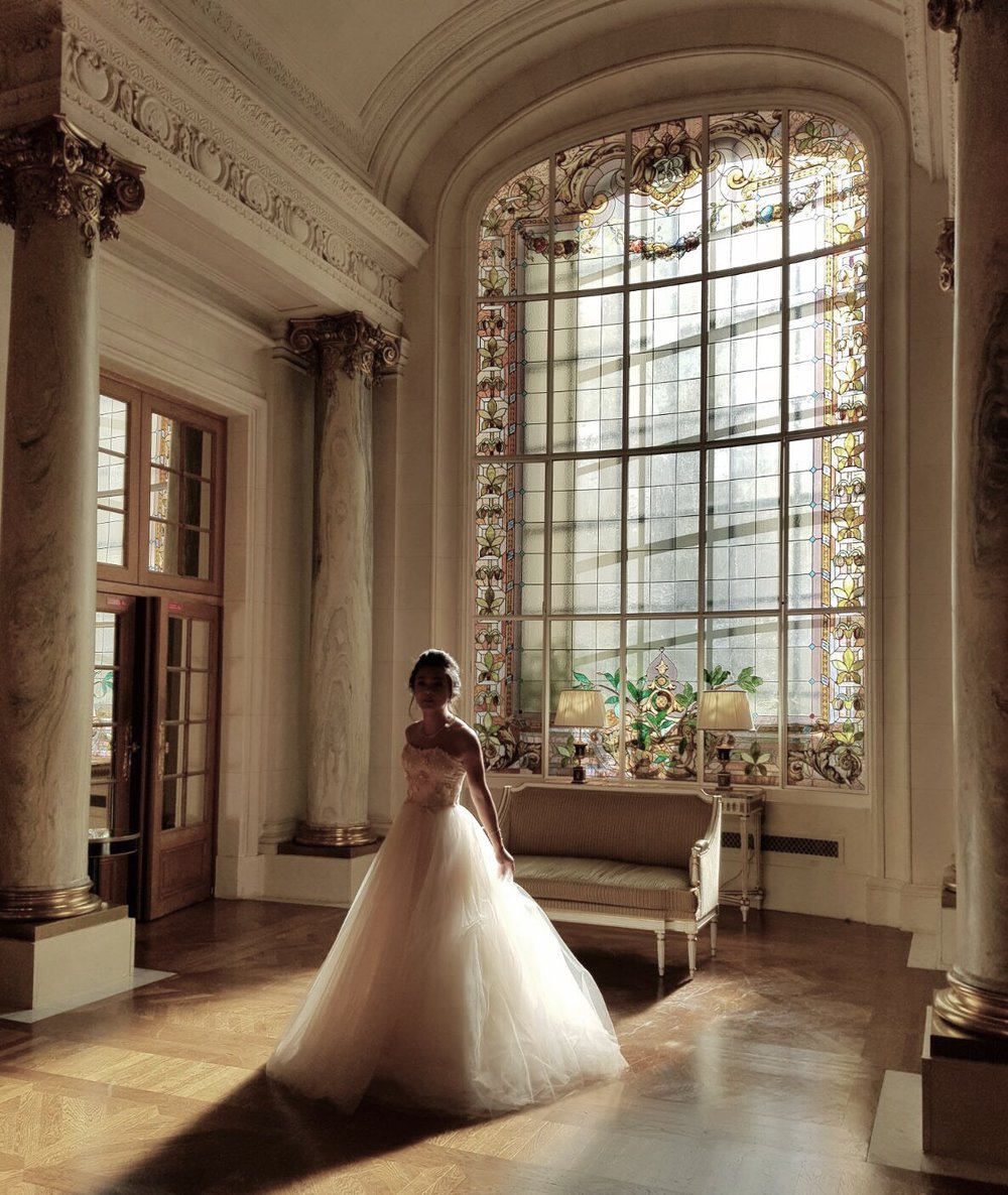 Catherine — The Couture Gallery - wedding dress boutique in ...
