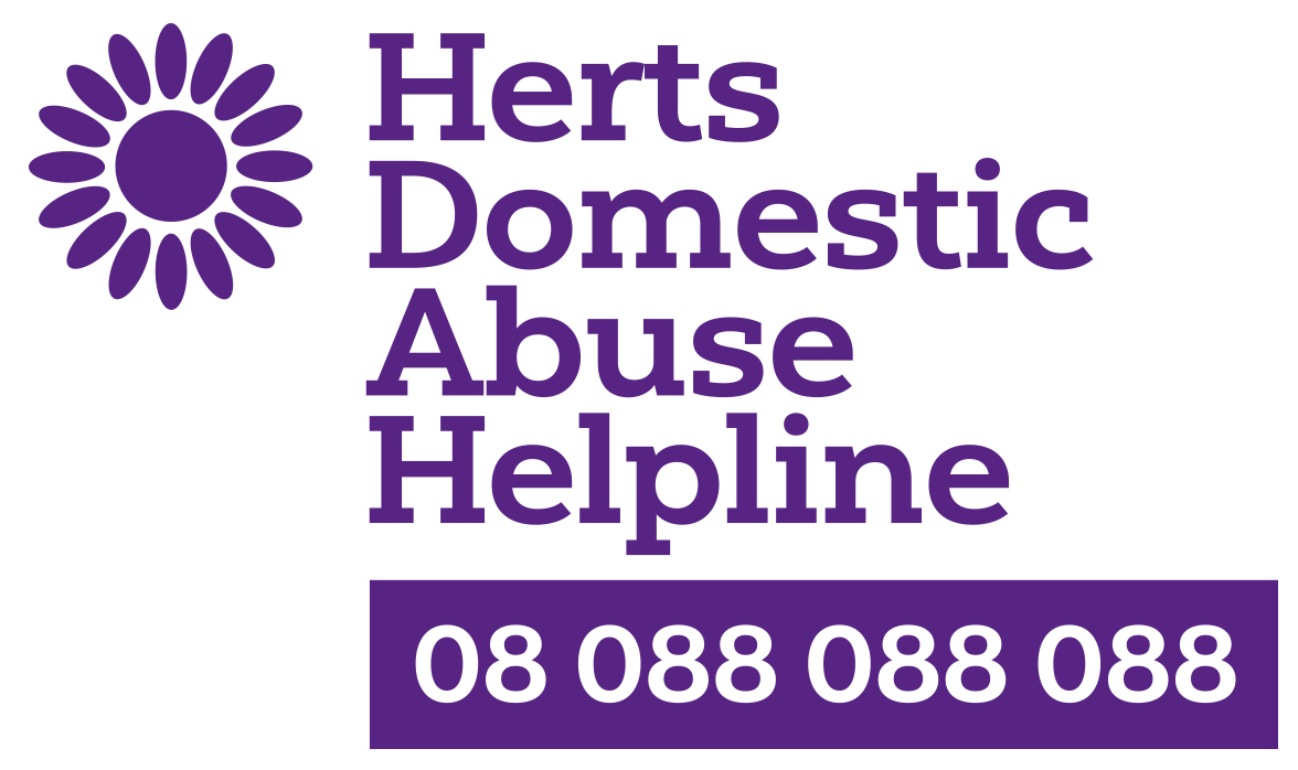 The Hertfordshire Domestic Abuse Helpline