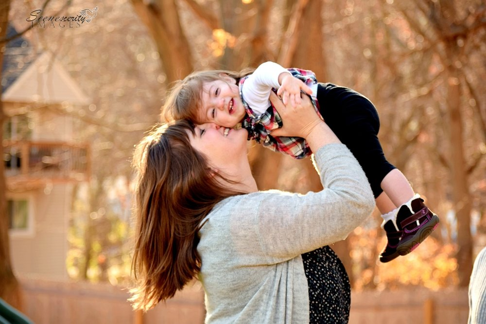 Mommy and Me Portrait Photography Queens NYC NJ CT