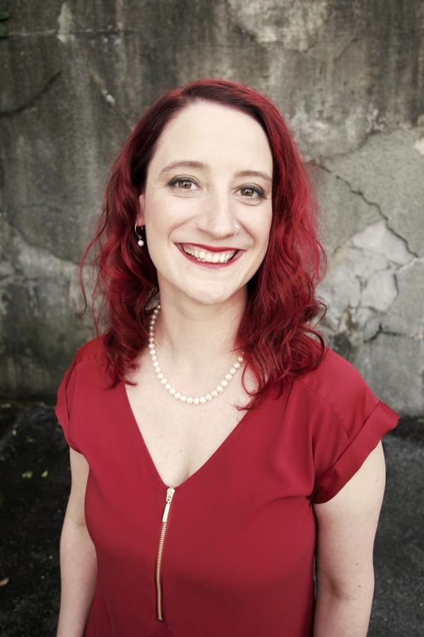 Musician Headshot Portrait Photographer, Queens, New York, Katelyn Richards