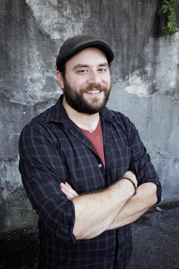 Musician Headshot Portrait Photographer, Queens, New York, Paul Howells