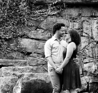 Hubbard Park, Meriden Connecticut Engagement and Couples Photographer