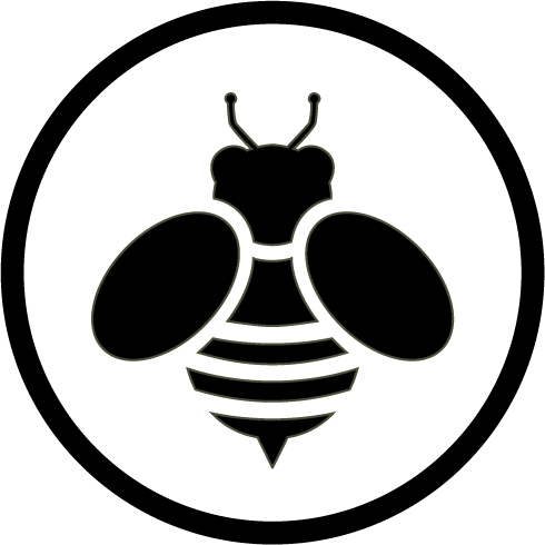 Final-logo-bee - BW.jpg