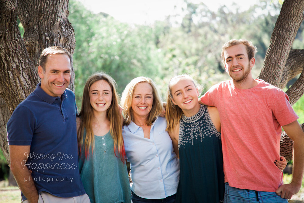 The Bernd family is one that is close to my heart, so getting to shoot them really was a pleasure.