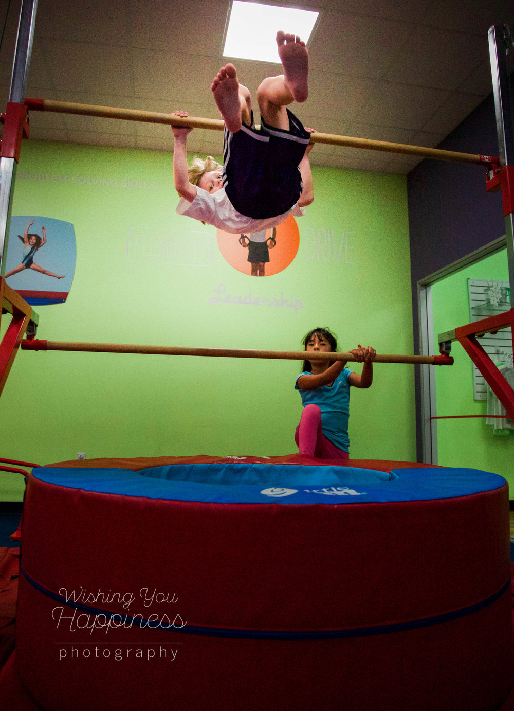 3/52 gymnastics review