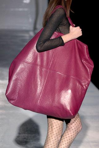 giant handbag!!!