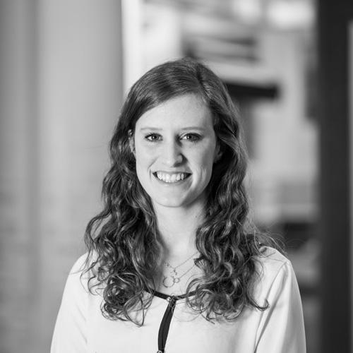 Caroline Pace Assistant Media Planner