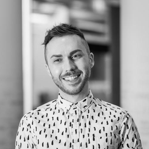 Josh Schirle Associate Media Director