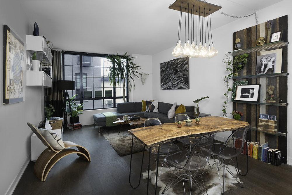 Interior Design Styling Brooklyn