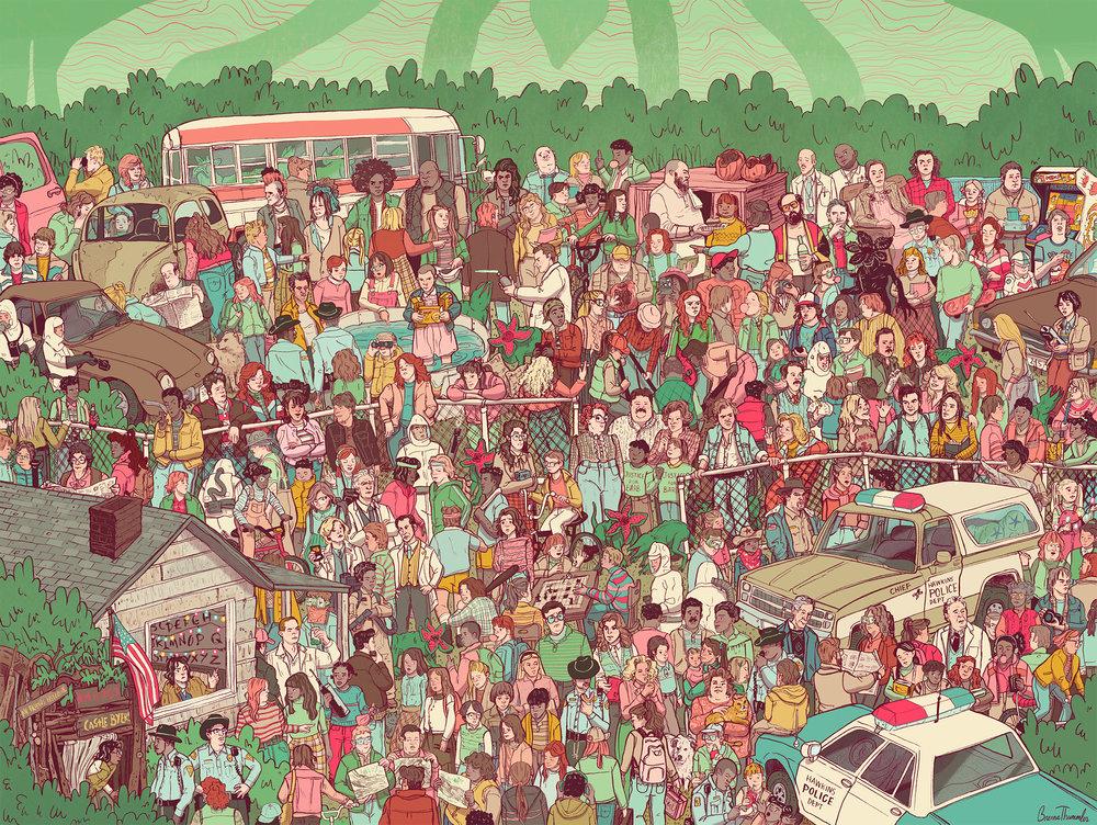 Where's Will?