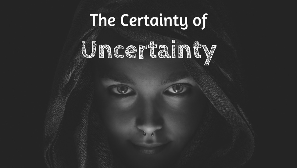 Learning to Tolerate Uncertainty