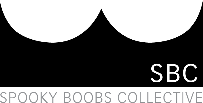 SPOOKY BOOBS COLLECTIVE