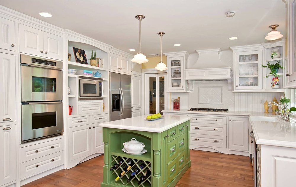 How To Plan And Create A Budget For Kitchen Remodeling