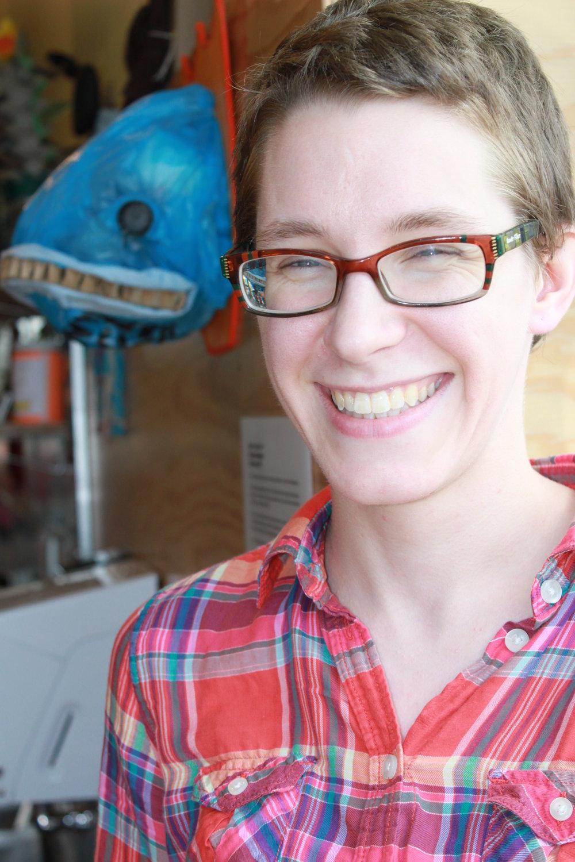 Rebecca Grabman