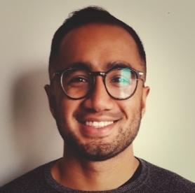 PremKalevar - Co-Organizer & Toronto Lead